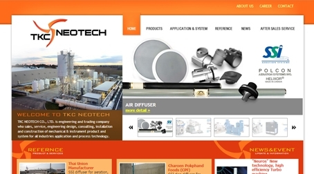 TKC NEOTECH Co.,Ltd.